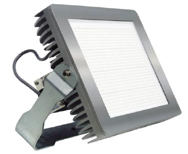 LED投光器 広角式
