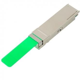 QSFP+ plug Loopback