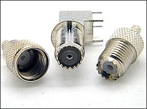 Mini UHF