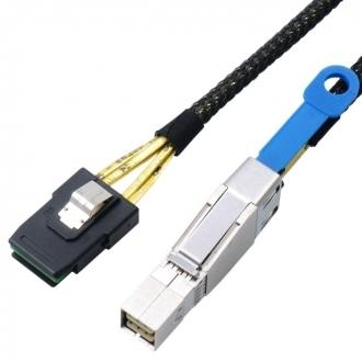 Mini SAS HD 4x/Mini SAS 4i