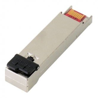SFP+ plug